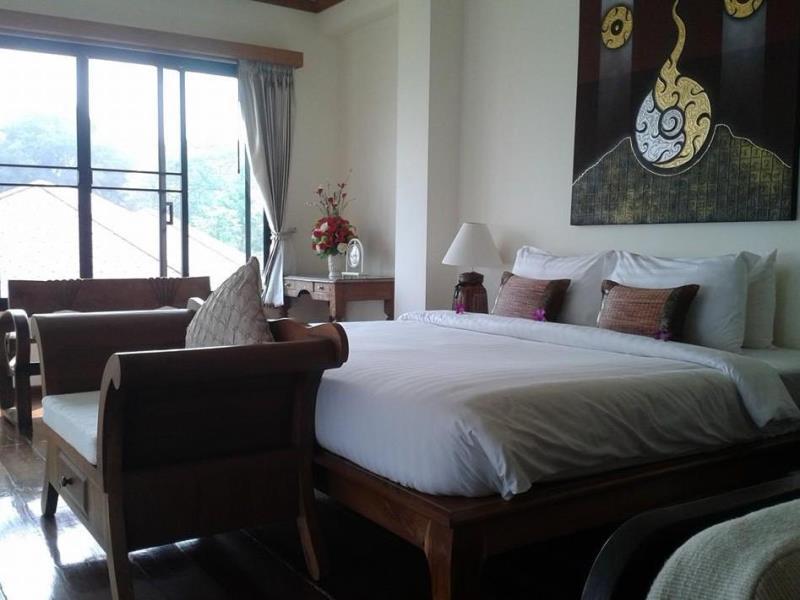 เชียงคาน ริเวอร์ เมาท์เท่น รีสอร์ต (Chiangkhan River Mountain Resort) (2)