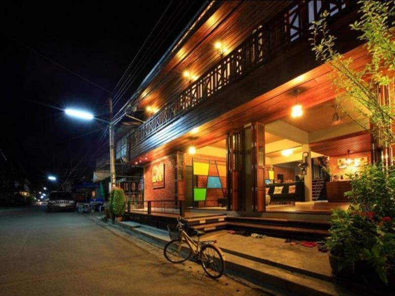 เดอะ รอยัล เชียงคาน บูทิค โฮเต็ล (The Royal Chiangkhan Boutique Hotel) (2)
