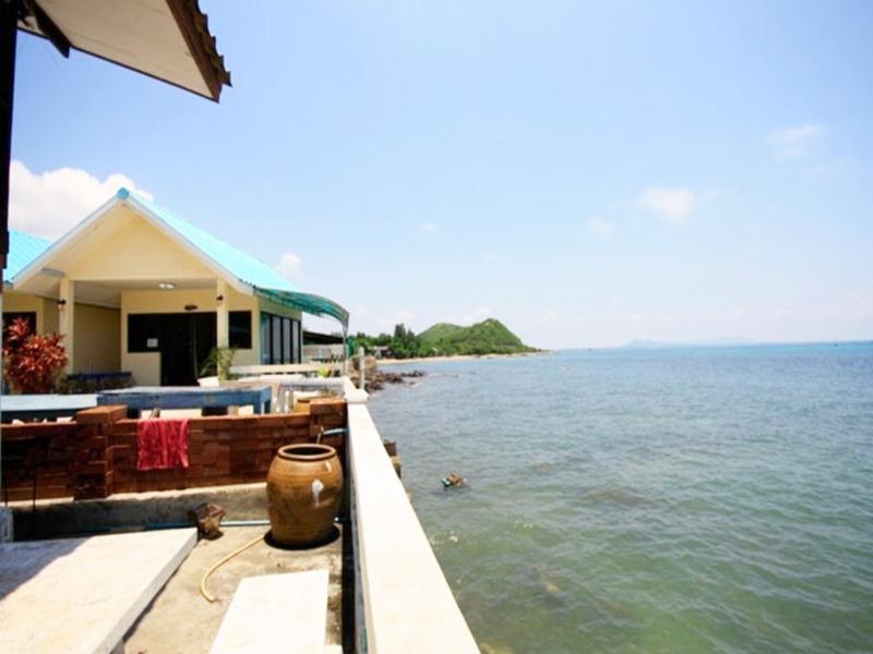 ธิดาทิพ รีสอร์ท (Thidatip Resort)