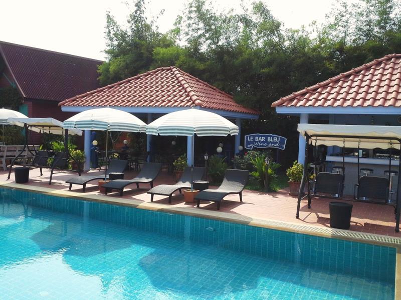บ้านพิคทอรี่ รีสอร์ท Baan Pictory Garden Resort