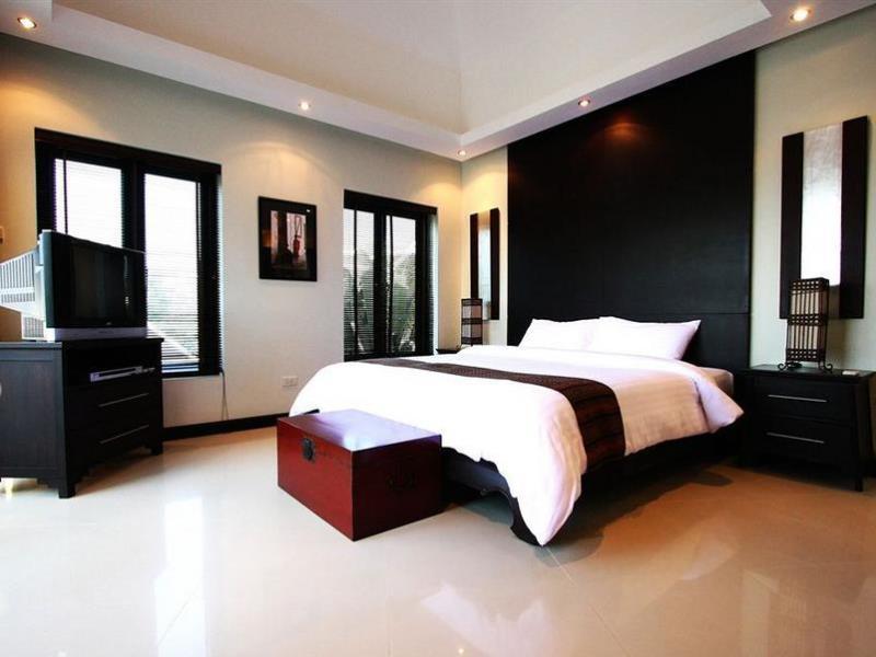 ปาล์ม โกรฟ รีสอร์ท (Palm Grove Resort)