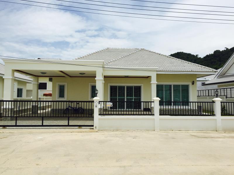 The Anchor Sattahip House
