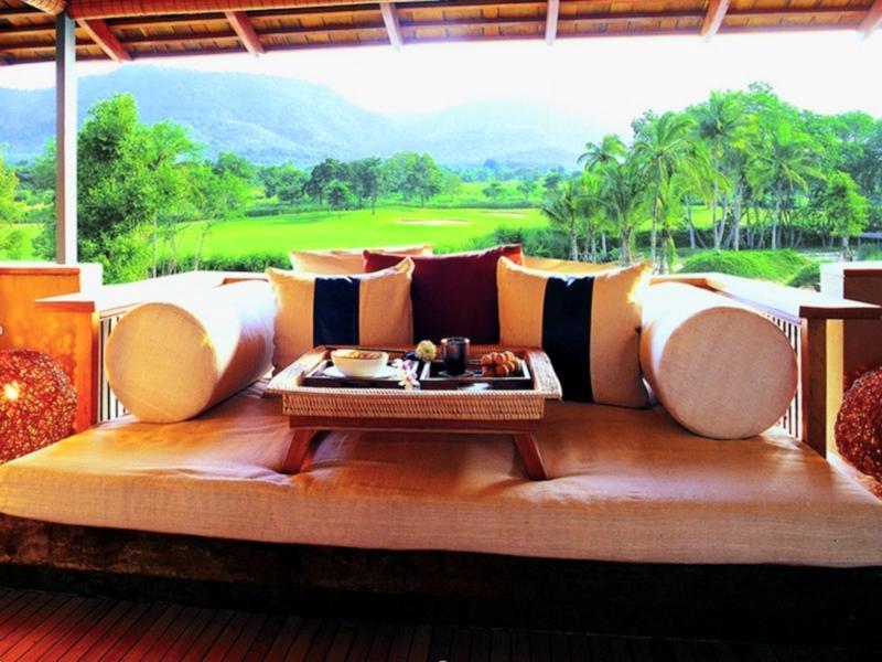 คีรีมายา กอล์ฟ รีสอร์ท แอนด์ สปา (Kirimaya Golf Resort & Spa)