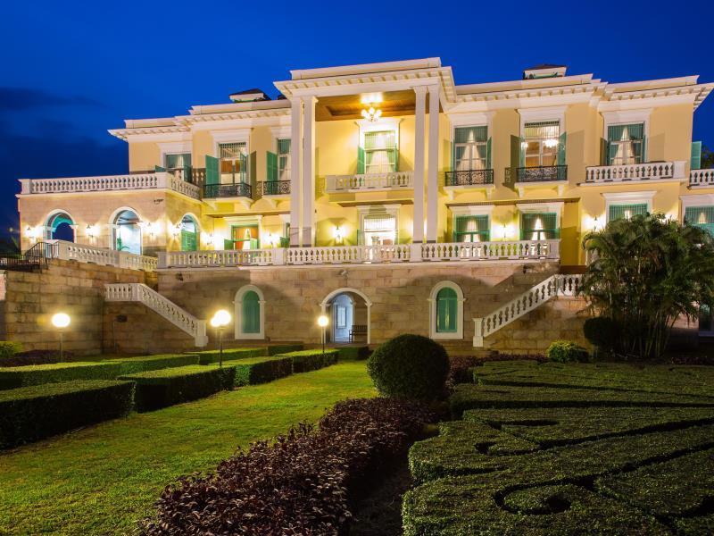 ชาโต เดอ เขาใหญ่ โฮเต็ล แอนด์ รีสอร์ท (Chateau de Khaoyai Hotel & Resort)