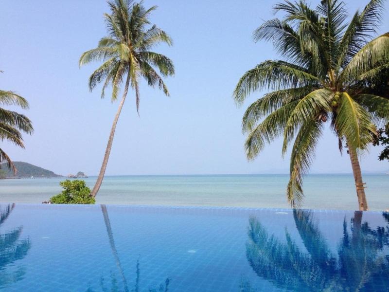 ซีวานา บีช รีสอร์ท เกาะหมาก (Seavana Beach Resort Koh Mak)
