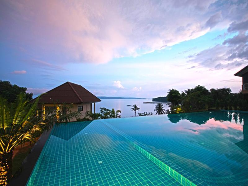ซี บรีซ แอท เกาะหมาก (Sea Breeze @ Koh Mak)