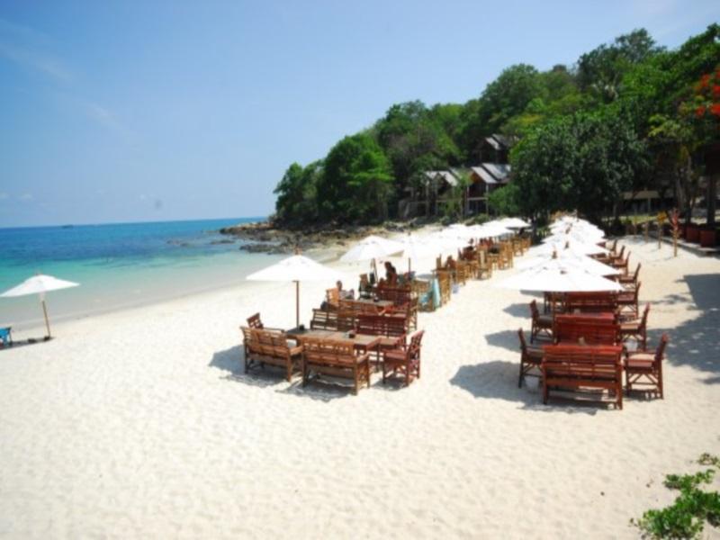 ทับทิม รีสอร์ท (Tubtim Resort)