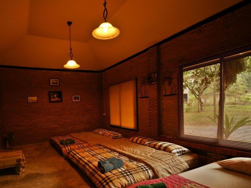 บ้านไร่ตับเต่า รีสอร์ท (Baan Rai Tab Tao)