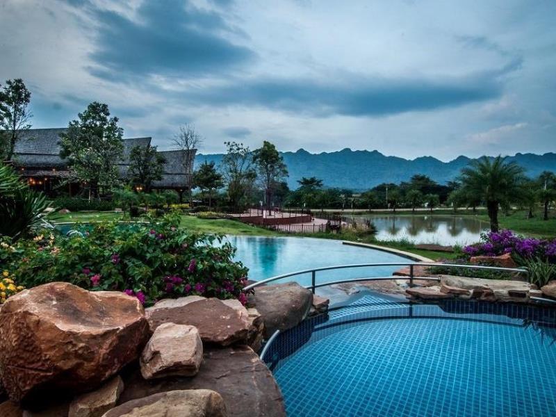 ภัทราวานา รีสอร์ท เขาใหญ่ (Patravana Resort Khaoyai)