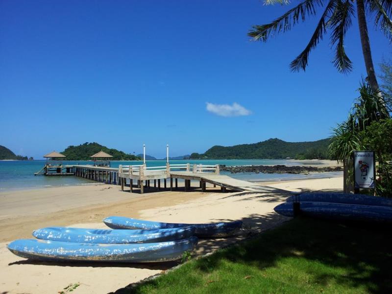 มากะธานี รีสอร์ท (Maka Thanee Resort)