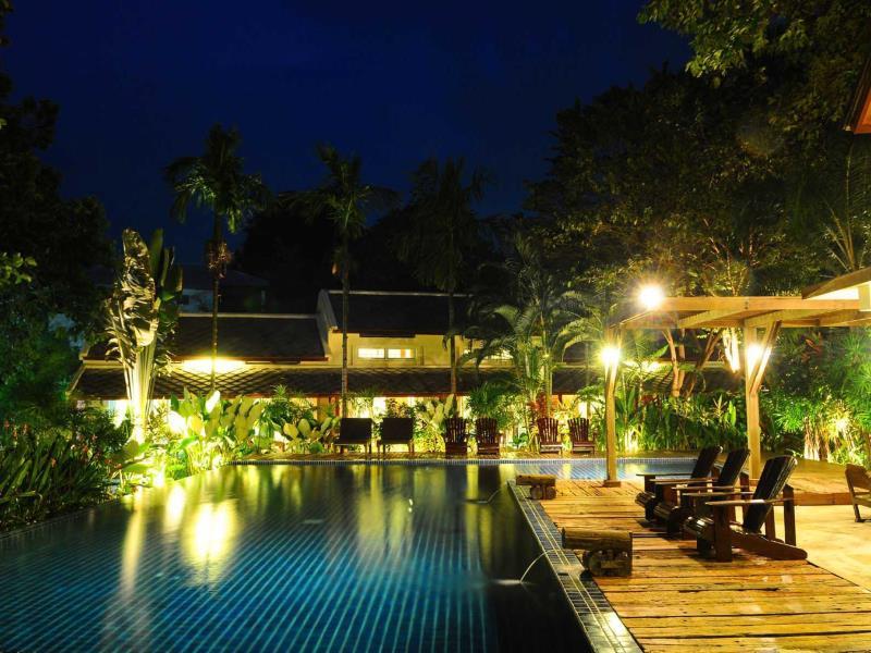 ลิมา เบลลา รีสอร์ท (Lima Bella Resort)