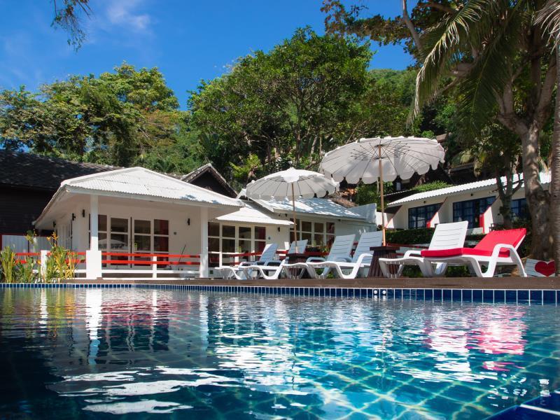 ลิม่า โคโค่ รีสอร์ท (Lima Coco Resort)