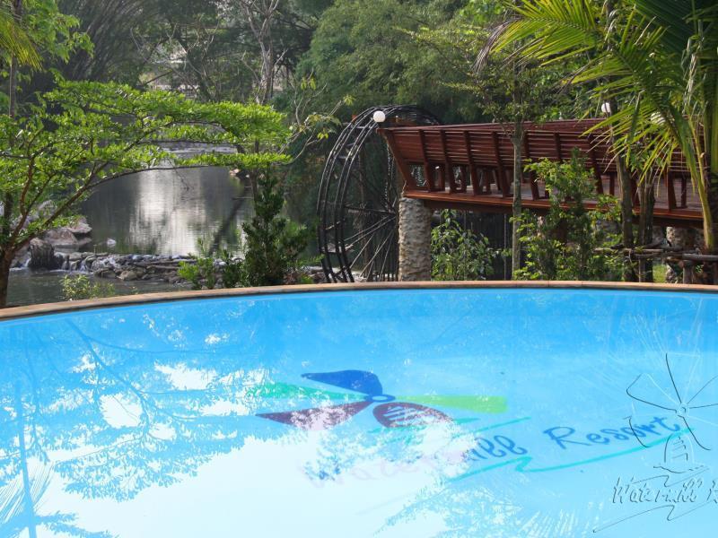 วอเตอร์มิลล์ รีสอร์ท (Watermill Resort)