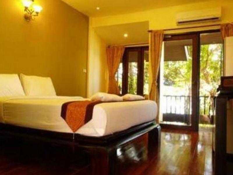 วิมาน เสม็ด รีสอร์ท (Vimarn Samed Resort)