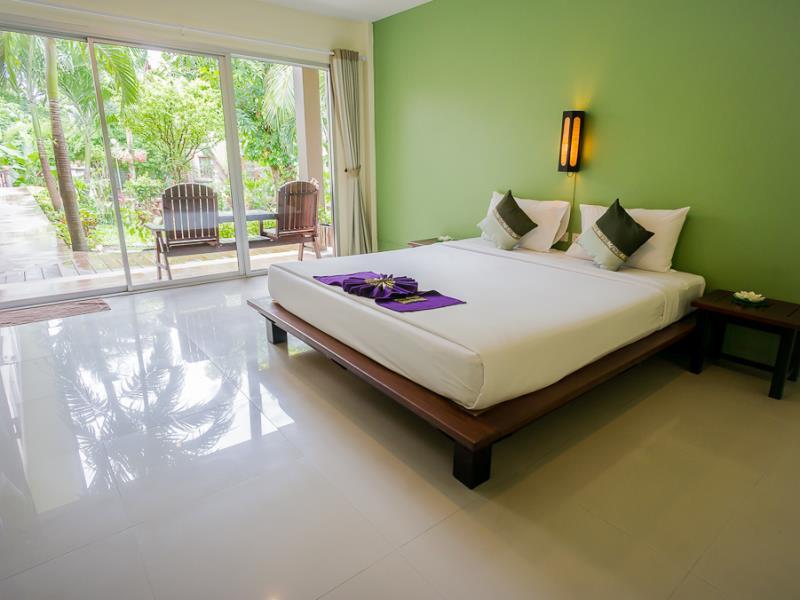 สบาย แอท กาญ รีสอร์ท (Sabai@Kan Resort)