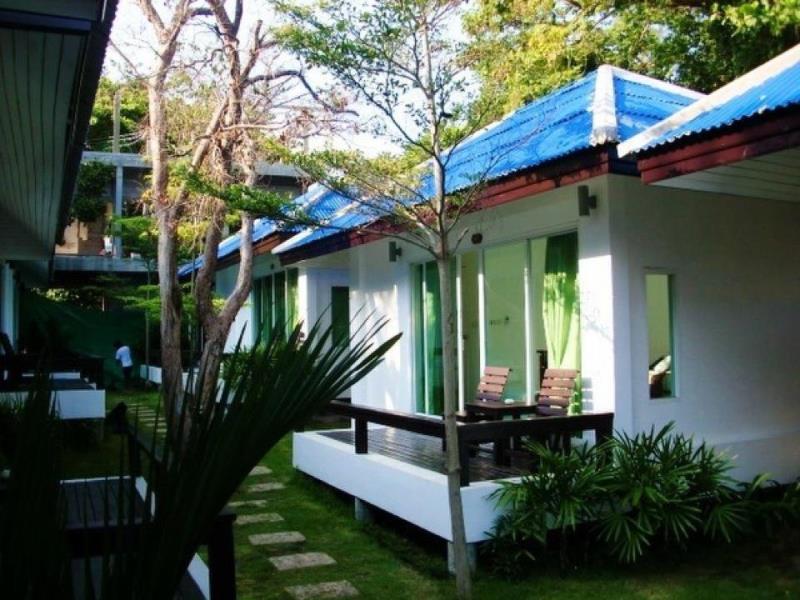 สวัสดี โคโค่ รีสอร์ท (Sawasdee Coco Resort)