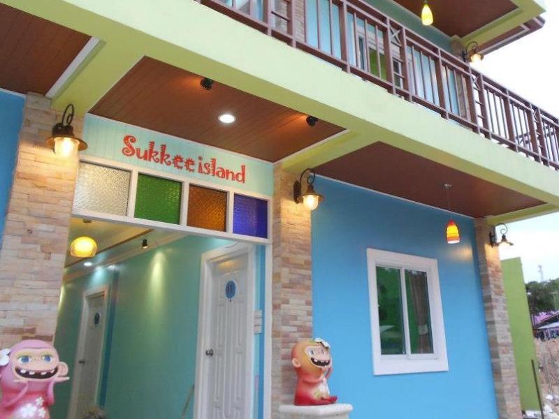 สุขขี ไอส์แลนด์ รีสอร์ท (Sukkee Island Resort)