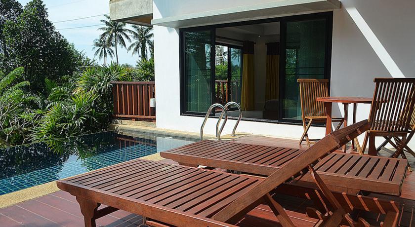 เกาะหมาก เรสซิเดนซ์ (Koh Mak Residence)