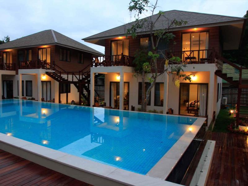 เสม็ด คาบาน่า รีสอร์ท (Samed Cabana Resort)