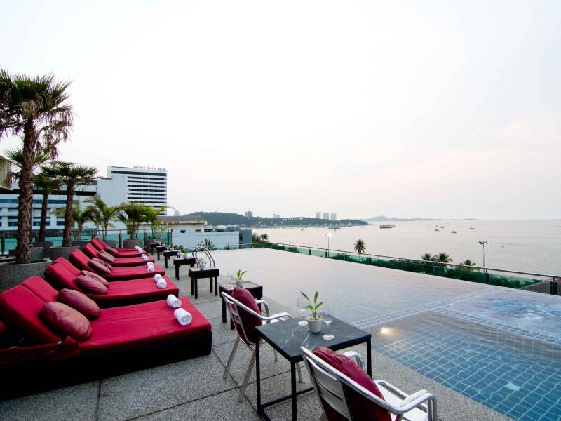 โรงแรมซี มี สปริง ทู (Sea Me Spring Too Hotel)