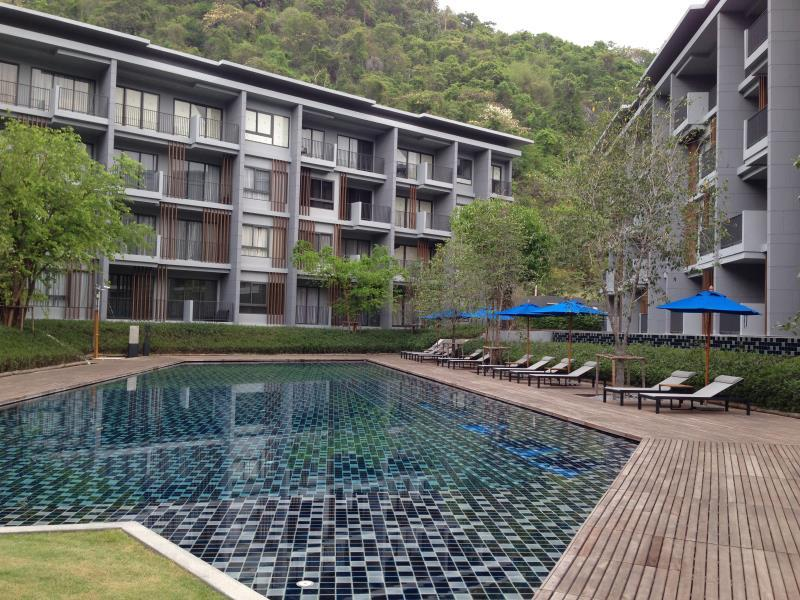 23ดีกรี คอนโด เขาใหญ่ พูลแอสเซส (23Degree Condo Khao Yai Pool Access)