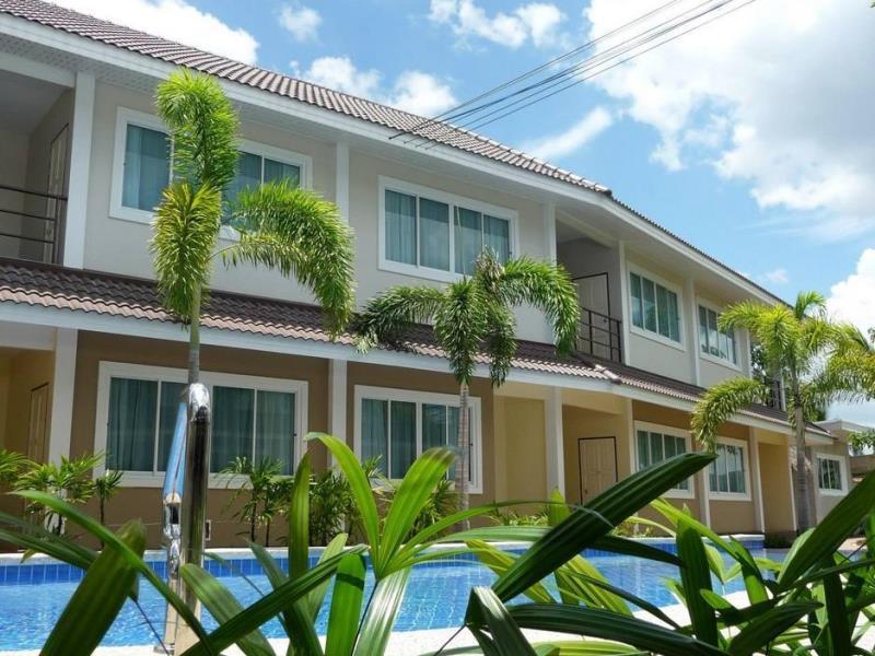 กู๊ดไทม์ รีสอร์ท กาญจนบุรี (Good Times Resort Kanchanaburi)
