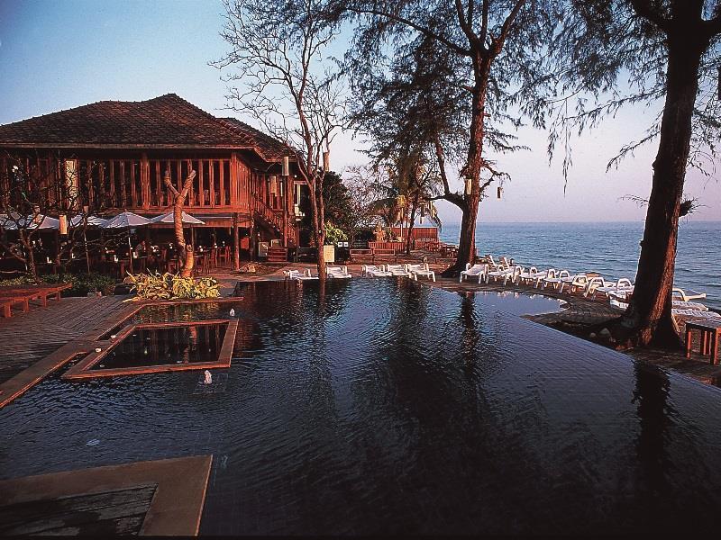 บ้านทะเลดาว รีสอร์ท (Baan Talay Dao Resort)
