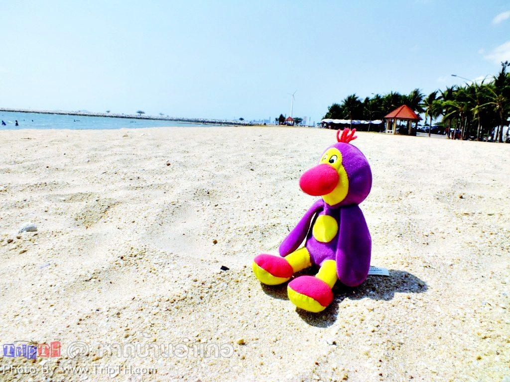 มาเที่ยวหาดบ้านอำเภอ ^^(2)