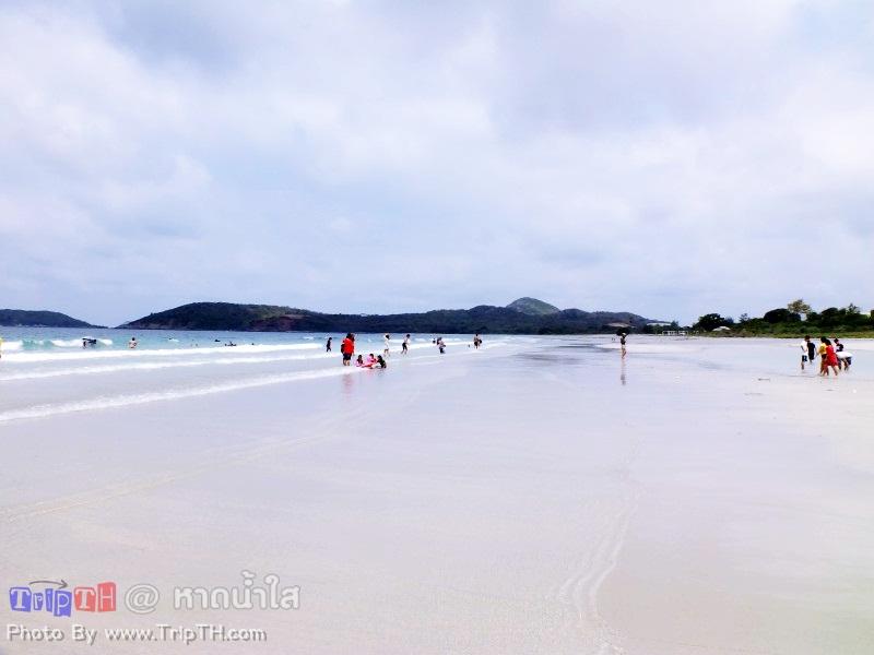 หาดน้ำใส สัตหีบ (3)