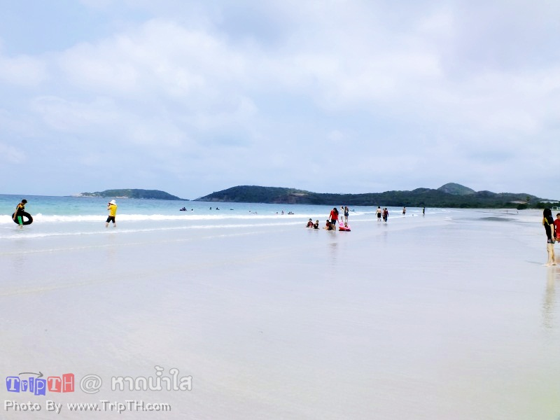 หาดน้ำใส สัตหีบ (4)