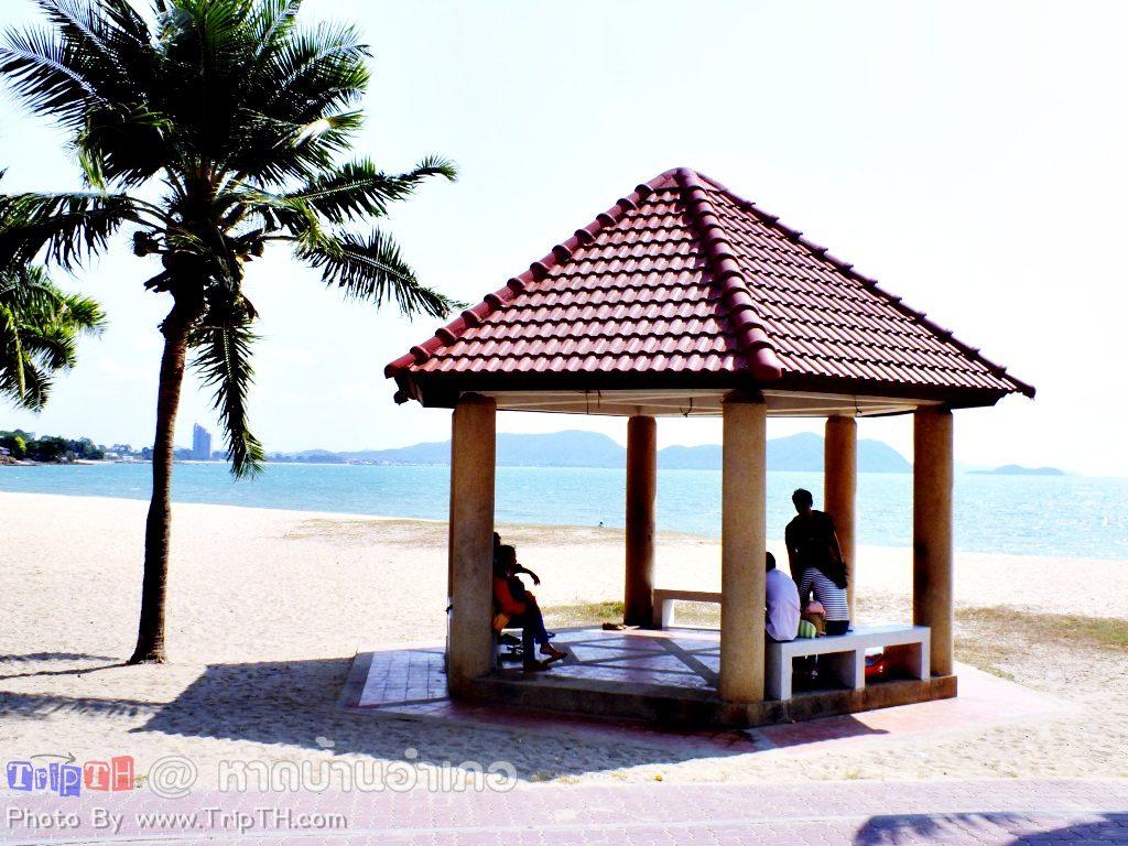 หาดบ้านอำเภอ สัตหีบ (2)