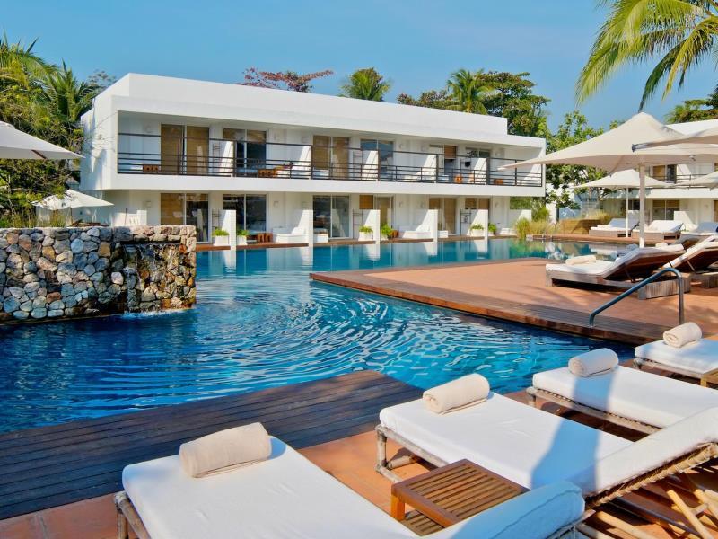 พุทธรักษา รีสอร์ท (Putahracsa Resort)