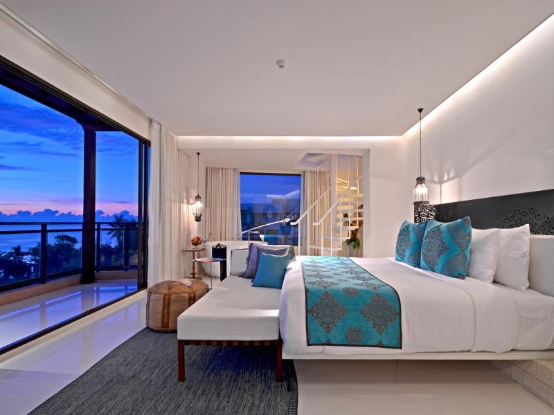 มาราเกช หัวหิน รีสอร์ท แอนด์ สปา (Marrakesh Hua Hin Resort & Spa)