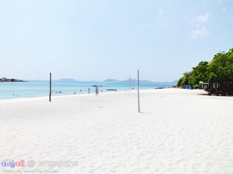 สนามวอลเลย์บอล หาดลูกลม (1)