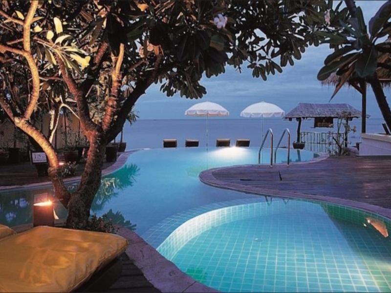 สุภัทรา หัวหิน รีสอร์ท (Supatra Hua Hin Resort)