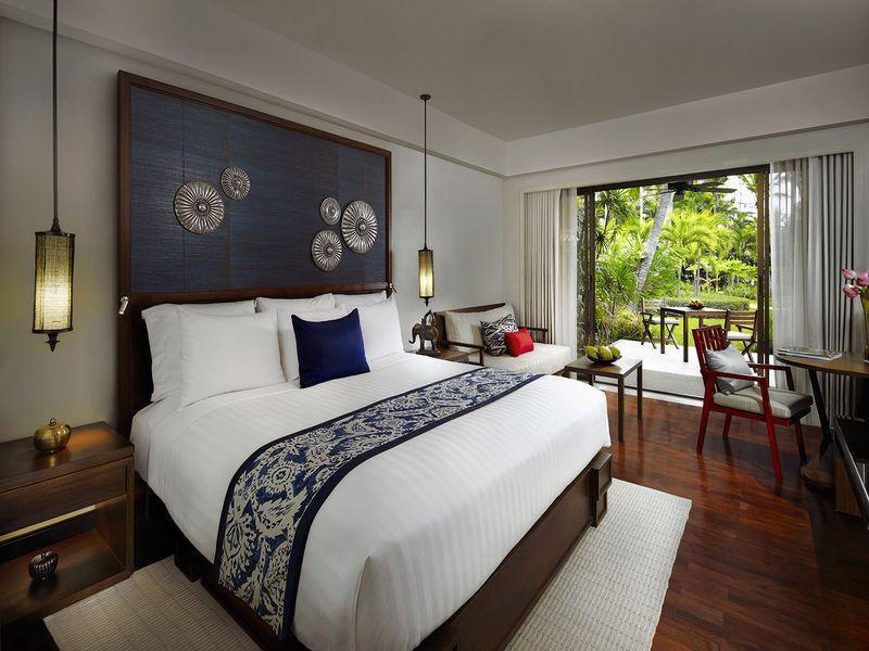 อนันตรา หัวหิน รีสอร์ท แอนด์ สปา (Anantara Hua Hin Resort & Spa)