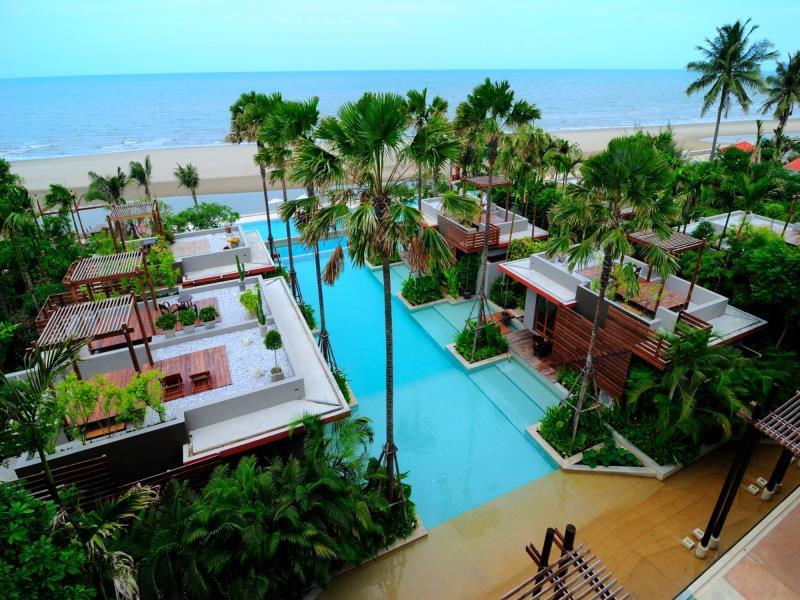 ฮาเว่น รีสอร์ท (Haven Resort)