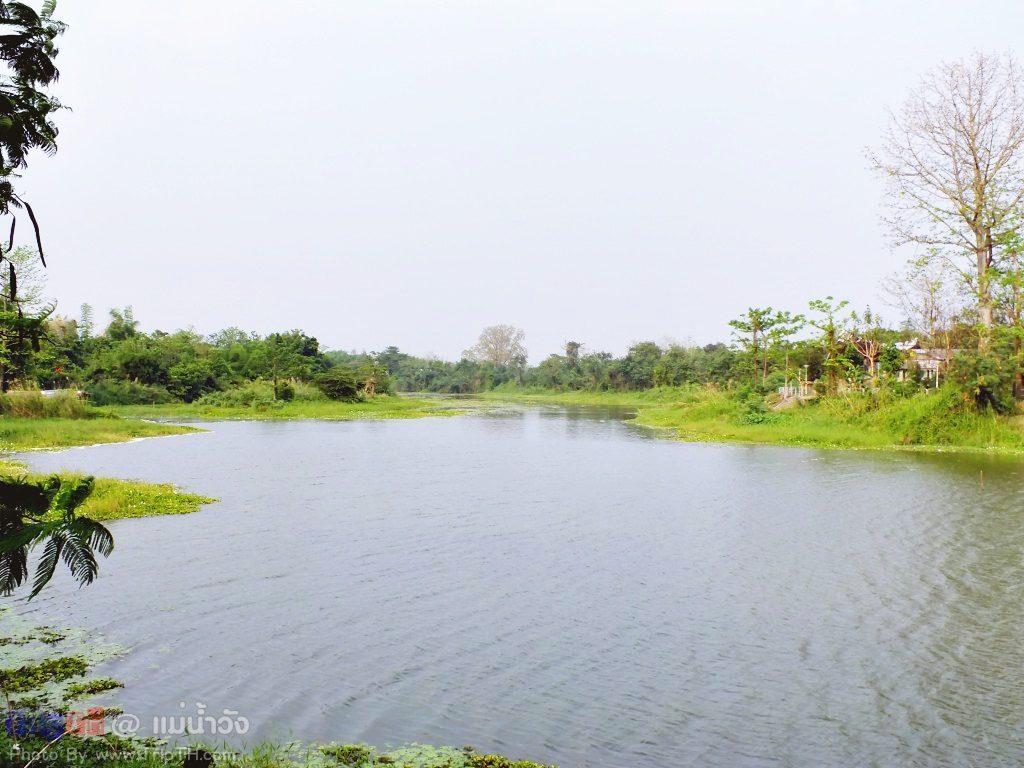 แม่น้ำวัง อำเภอเกาะคา (1)