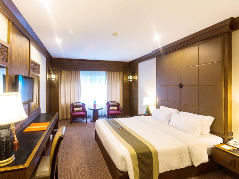 โรงแรมสุริวงศ์