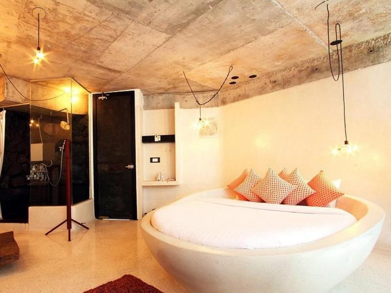 โรงแรมโม รูมส์