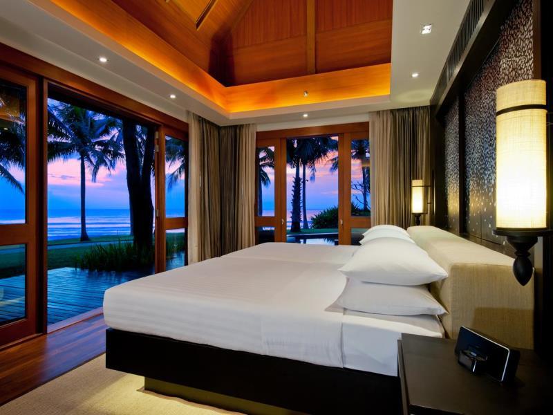 โรงแรมไฮแอท รีเจนซี่ หัวหิน (Hyatt Regency Hua Hin Hotel)