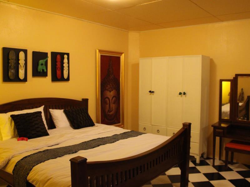 DE CHEN guesthouse