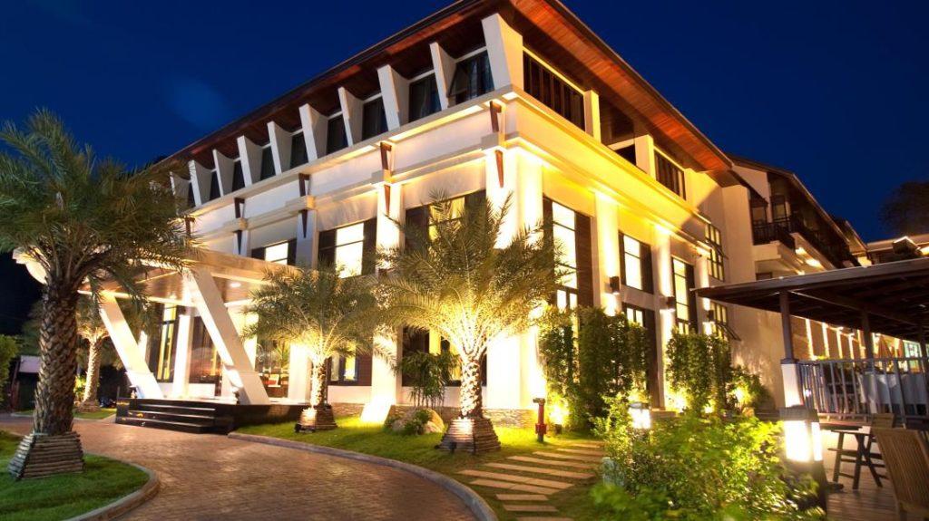 คชา รีสอร์ท แอนด์ สปา เกาะช้าง (Kacha Resort & Spa Koh Chang)