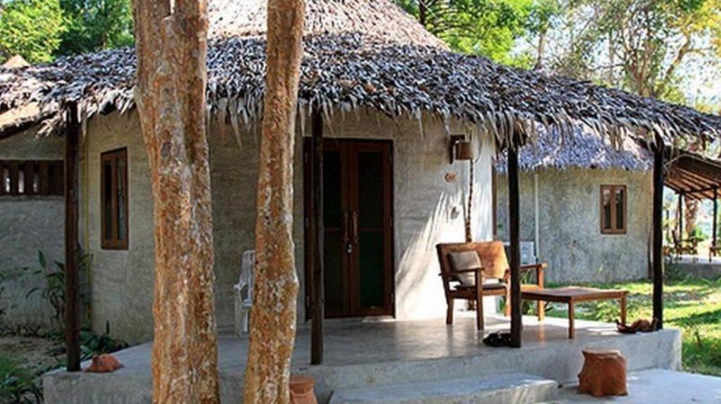 ทรอปิคัล บีช รีสอร์ท เกาะช้าง (Tropical Beach Resort Koh Chang)