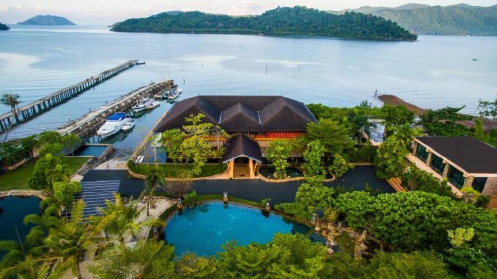 ปรมะ เกาะช้าง รีสอร์ต (Parama Koh Chang Resort)