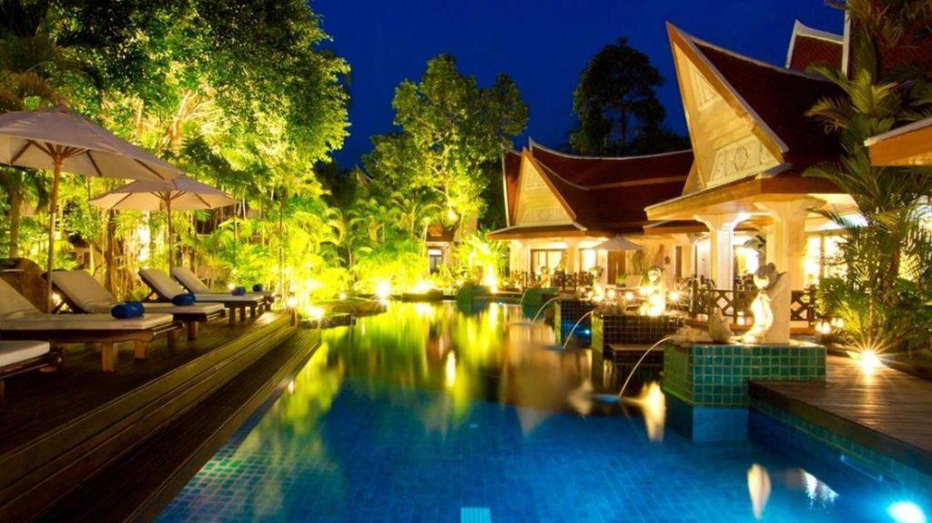 ปานวิมาน เกาะช้าง รีสอร์ท (Panviman Resort Koh Chang)
