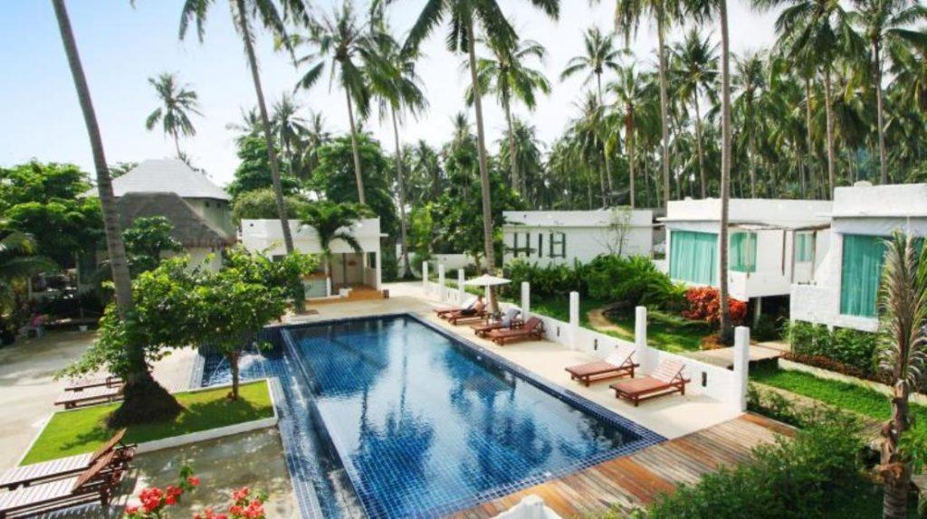 วราปุระ รีสอร์ท (Warapura Resort)