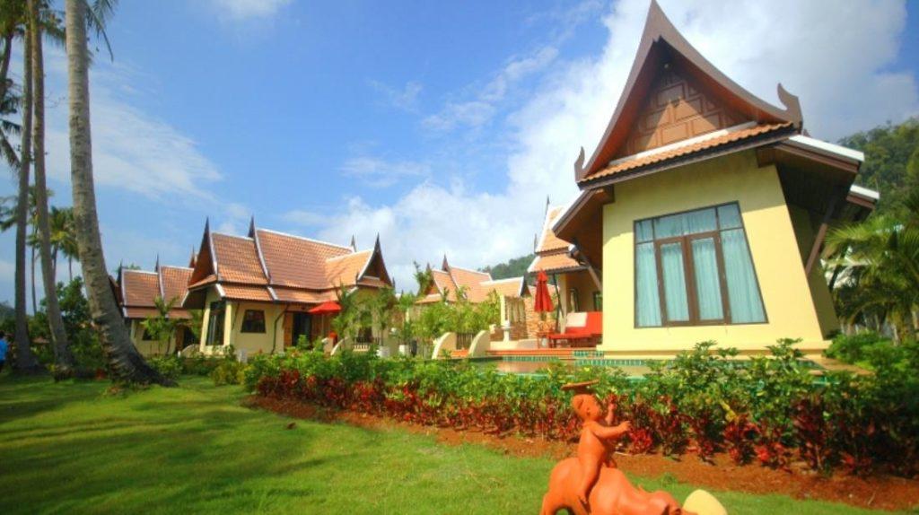 เกาะช้าง พาราไดซ์ รีสอร์ท (Koh Chang Paradise Resort)