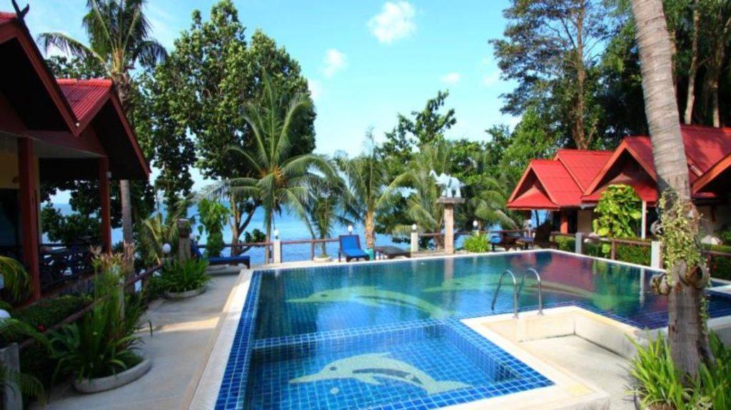 เพ็นนี รีสอร์ท (Penny's Resort)