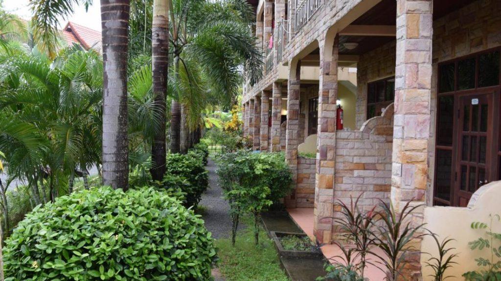 โซเฟีย การ์เดน รีสอร์ท (Sofia Garden Resort)